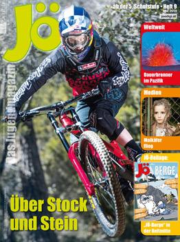 JÖ Cover