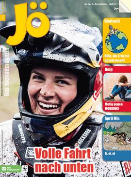 JÖ Jugendmagazin