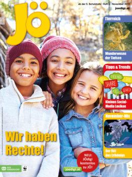JÖ – Das Jugendmagazin