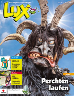 lux online