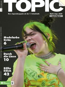 TOPIC Jugendmagazin